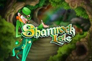 เกมสล็อต Shamrock isle เกมใหม่ ทำกำไรงาม